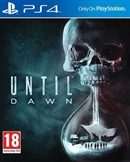 PS4 Until Dawn (PEGI)