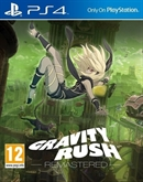 PS4 Gravity Rush -- Remastered (USK)