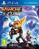 PS4 Ratchet & Clank (PEGI)
