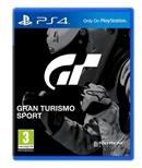 PS4 Gran Turismo Sport (PEGI)