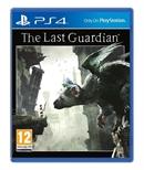 PS4 The Last Guardian (PEGI)