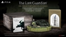 PS4 The Last Guardian -- Collector's Edition (PEGI)