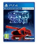 PS4 Battlezone (PSVR benötigt) (PEGI)