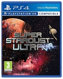 PS4 Super Stardust Ultra (PSVR kompatibel) ( (PEGI)