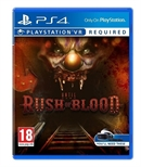PS4 Until Dawn: Rush of Blood (PSVR benötigt) (PEGI)