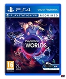 PS4 PlayStation VR Worlds (PSVR benötigt) (PEGI)