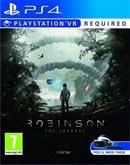 PS4 Robinson: The Journey (PSVR benötigt) (PEGI)