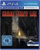 PS4 Here They Lie (PSVR benötigt) (USK)