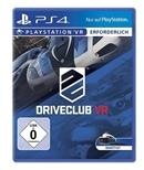 PS4 DriveClub VR (PSVR benötigt) (USK)