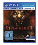 PS4 Until Dawn: Rush of Blood (PSVR benötigt) (USK)