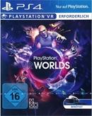 PS4 PlayStation VR Worlds (PSVR benötigt) (USK)
