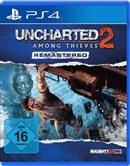 PS4 Uncharted 2: Among Thieves -- HD Remastered (USK)