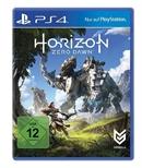 PS4 Horizon: Zero Dawn (USK)