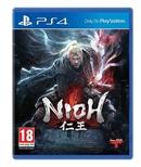 PS4 Nioh (PEGI)