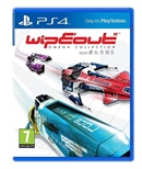 PS4 WipEout: Omega Collection (PEGI)