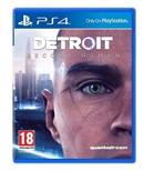 PS4 Detroit: Become Human (PEGI)