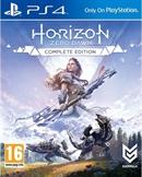 PS4 Horizon: Zero Dawn -- Complete Edition (PEGI)