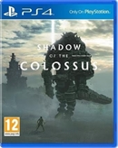 PS4 Shadow of the Colossus (PEGI)