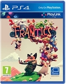 PS4 Frantics Playlink (PEGI)