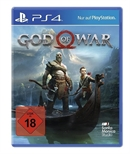 PS4 God of War -- Day One Edition (USK)