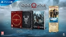 PS4 God of War -- Limited Edition (PEGI)