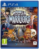 PS4 World of Warriors (PEGI)