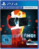 PS4 Superhot (PSVR benötigt) (USK)