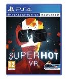 PS4 Superhot (PSVR benötigt) (PEGI)