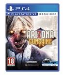 PS4 Arizona Sunshine (PSVR benötigt) (PEGI)