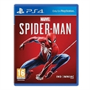 PS4 Spiderman (PEGI)