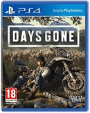 PS4 Days Gone (PEGI)