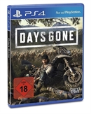 PS4 Days Gone (USK)