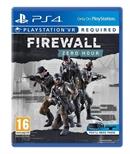 PS4 Firewall: Zero Hour (PSVR benötigt) (PEGI)