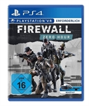 PS4 Firewall: Zero Hour (PSVR benötigt) (USK)