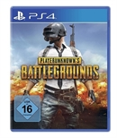 PS4 Playerunknown's Battlegrounds (USK)