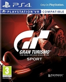 PS4 Gran Turismo Sport -- Standard Plus Edition (PEGI)