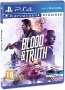 PS4 Blood & Truth (PSVR erforderlich) (PEGI)