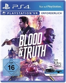 PS4 Blood & Truth (PSVR erforderlich) (USK)