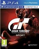 PS4 Gran Turismo Sport -- Standard Plus Edition (USK)
