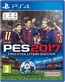 PS4 Pro Evolution Soccer 2017 -- Day One Edition (PEGI)***