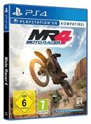 PS4 Moto Racer 4 (PEGI)