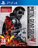 PS4 Metal Gear Solid 5: The Definitive Experience (PEGI)