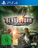 PS4 Bladestorm Nightmare (PEGI)