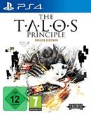 PS4 The Talos Principle -- Deluxe Edition (PEGI)