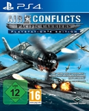 PS4 Air Conflict: Pacific Carriers (PEGI)