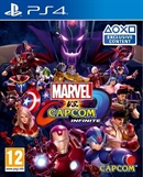 PS4 Marvel vs. Capcom: Infinite (PEGI)