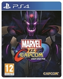 PS4 Marvel vs. Capcom: Infinite -- Deluxe Edition