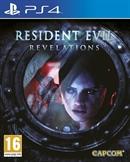 PS4 Resident Evil Revelations HD (PEGI)