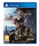 PS4 Monster Hunter: World (PEGI)