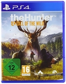 PS4 theHunter: Call of the Wild (PEGI)